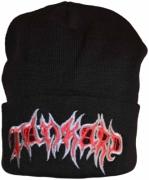 TANKARD - Logo - woolen hat