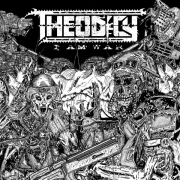 THEODICY - CD - I Am War