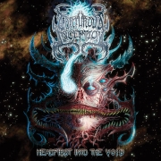 TORTUROUS INCEPTION - CD - Headfirst Into The Void