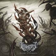 TRAUMATOMY - CD - Embodiment of Excruciation