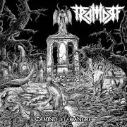 TROMORT - CD - Camino de la sangre