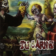 TU CARNE / CANNIBE - split CD-