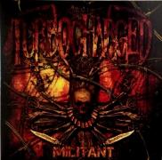 TURBOCHARGED - CD - Militant