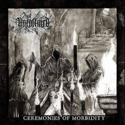 UNCOFFINED - CD - Ceremonies of Morbidity