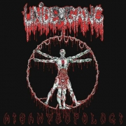 UNDERGANG - CD - Misantropologi