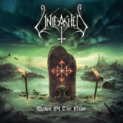 UNLEASHED - CD -  Dawn Of The Nine