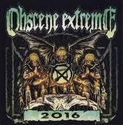 V/A OBSCENE EXTREME 2016 -CD- Compilation