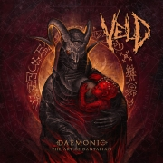 VELD - 12'' LP - Daemonic The Art Of Dantalia