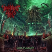 VERMINOUS MIND - CD - Dusk Of Humanity