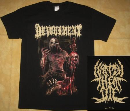 Devourment Shirt  9f11e9865c72