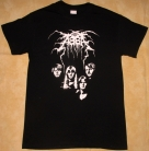 A.B.B.A. / Darkthrone-Style - T-Shirt