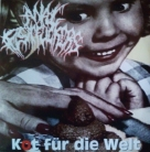 ANAL FISTFUCKERS -CDR- Kot für die Welt + Death Penalty for Rape Victims