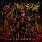 gratis bei 100€+ Bestellung: ARCHITECT OF DISSONANCE -CD- Realm Of The Deviant Throne