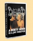 DEAD - Tape MC - A Dirty Mind Is A Joy Forever