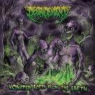 free at 25€+ orders: DEBRIDEMENT - MCD - Vomited Forth From The Earth
