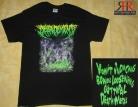 DEBRIDEMENT - Guttural Death Metal - T-Shirt