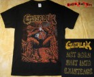 GUTALAX - The Golgothaner - T-Shirt