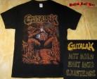 GUTALAX - The Golgothaner - T-Shirt