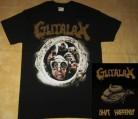 GUTALAX - Shit Happens - T-Shirt