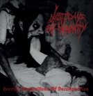 LAST DAYS OF HUMANITY -CD - Horrific Compositions of Decomposition
