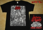 LAST DAYS OF HUMANITY - Human Atrocity - T-Shirt