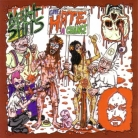 MEAT SHITS - CD - Give Hate a Chance