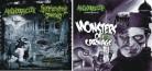MUCUPURULENT CD Package - U.M.C. split CD + Monsters of Carnage CD