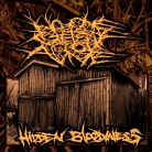 NO ONE GETS OUT ALIVE - CD - Hidden Bloodiness