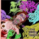 CEMETERY RAPIST -CD- The Smut Circus