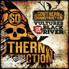 free at 25€+ orders: SOUTHERN DRINKSTRUCTION - CD - Vultures Of The Black River