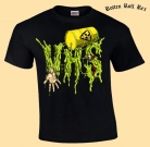 VHS - Atomic Waste - T-Shirt