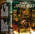 DEW-SCENTED -MC TAPE- Intermination