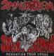 2 MINUTA DREKA - CD - Satanico Pandemonium
