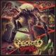 ABORTED - 10'' EP - Termination Redux