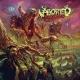 ABORTED - Gatefold 12'' LP + CD - Terrorvision