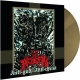 ACHERON - 12'' LP - Anti-god, Anti-christ (Bronze Vinyl)