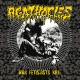 AGATHOCLES / PSYCHONEUROSIS - split CD - War Fetisjists Kill / Grind Ressurection