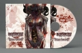 AGATHOCLES / RESTOS HUMANOS - 3'' Mini CD - restos agathos