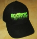 AGATHOCLES - green Logo -  Baseball Cap