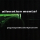 ALIENATION MENTAL - CD -  Psychopathicolorspectrum