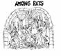 AMONG RATS - Digipak CD - A.R.