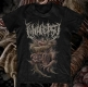 ANALEPSY - The Thing - T-Shirt size XL