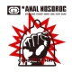 ANAL NOSOROG - CD - Condom Of Hate