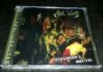 ANAL VOMIT - CD - Sudamérica Brutal