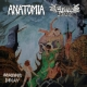 ANATOMIA / CRYPTIC BROOD - EP-CD - Infectious Decay