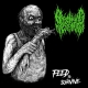 APPALLING TESTIMONY - EP- CD - Feed to Survive