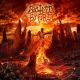 BAPTIZED BY FIRE - Digipak CD - Upon the Pyre
