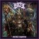BEAST (Bæst) - CD - Necro Sapiens