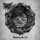 BEGGING FOR INCEST - CD - Awaiting The Fist (Re-Issiue)