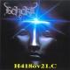 BEHERIT - CD - H418ov21.C